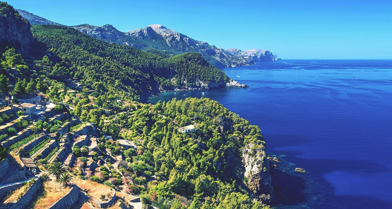 Majorca with Charm (5 destinations) - Eurobike
