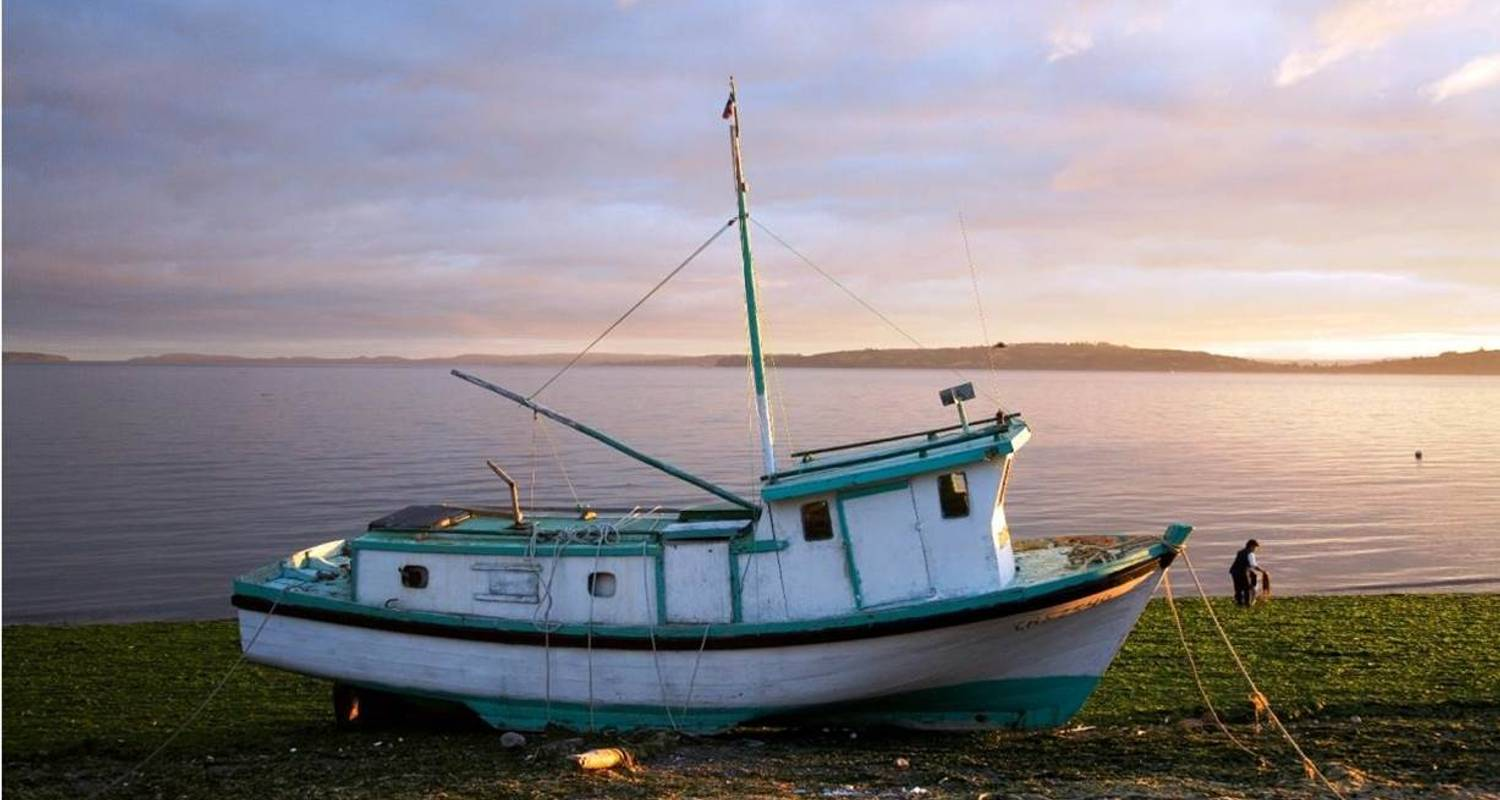 "Sustainable Tourism ""Chiloe: Quellón""  - Chile - Trips SouthAmerica"