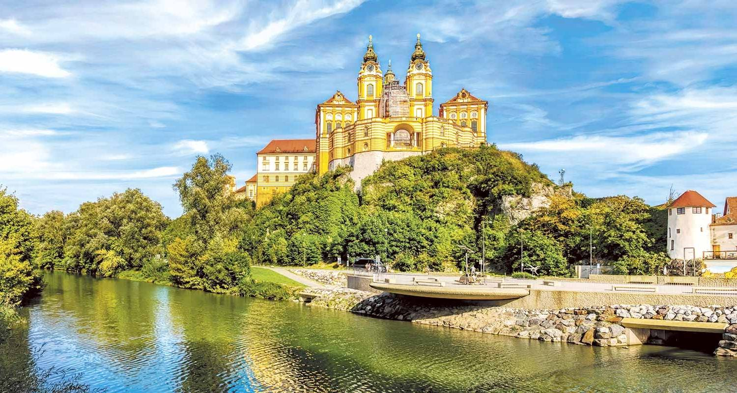 Gems of the Danube with Prague with Dame Darcey Bussell - Scenic Luxury Cruises & Tours