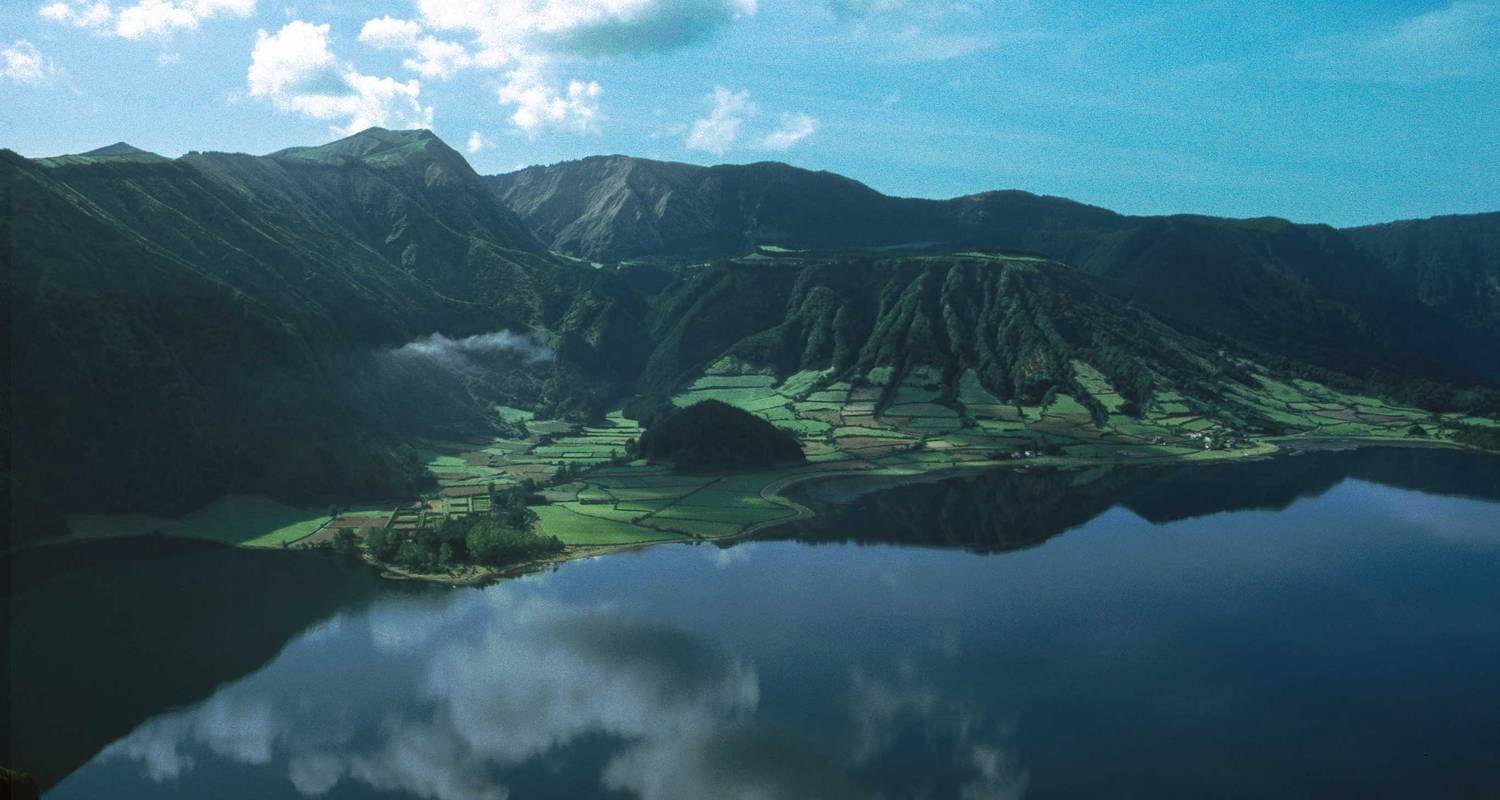 Hiking the Azores - G Adventures