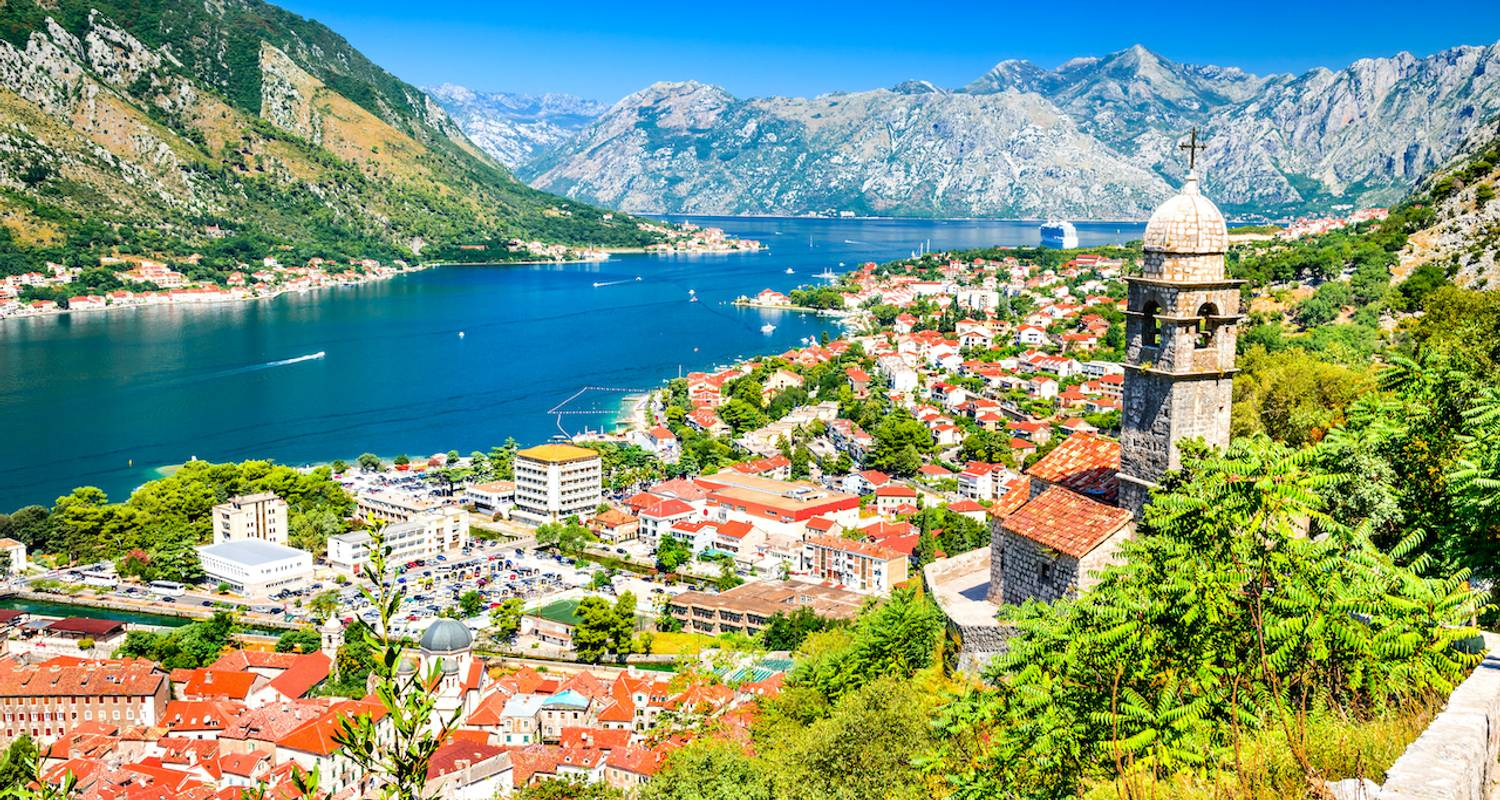 Balkan Delight (9 destinations) - Trafalgar