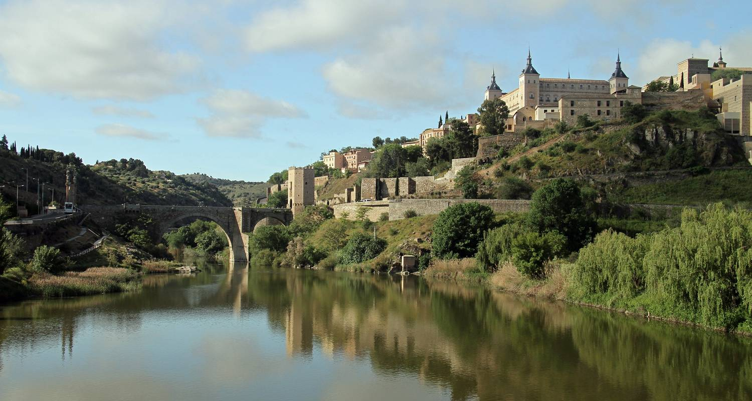 Galicia, Portugal & Andalucia - VPT Tours