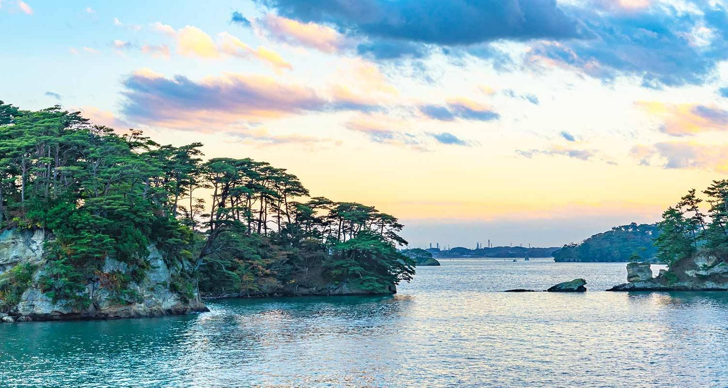 Hidden Wonders of North Japan 2022/2023 - Scenic Luxury Cruises & Tours
