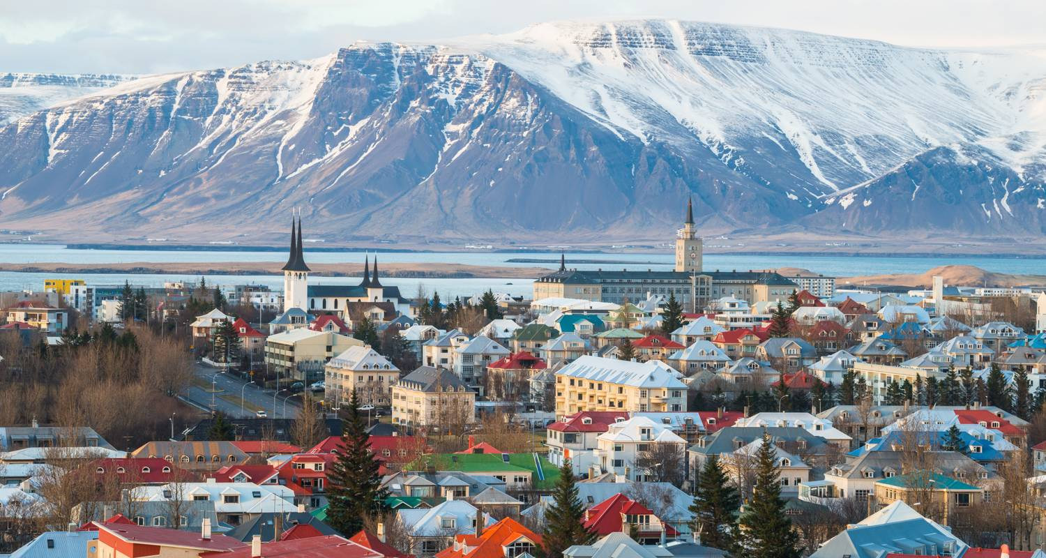 Iceland: Land of Fire & Ice (Standard) (16 destinations) by Collette -  TourRadar