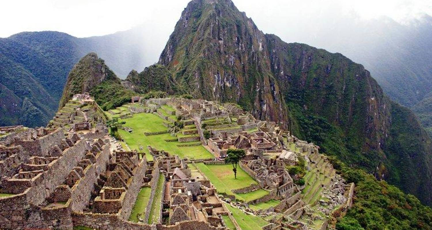 Machu Picchu ruft! - Encounters Travel