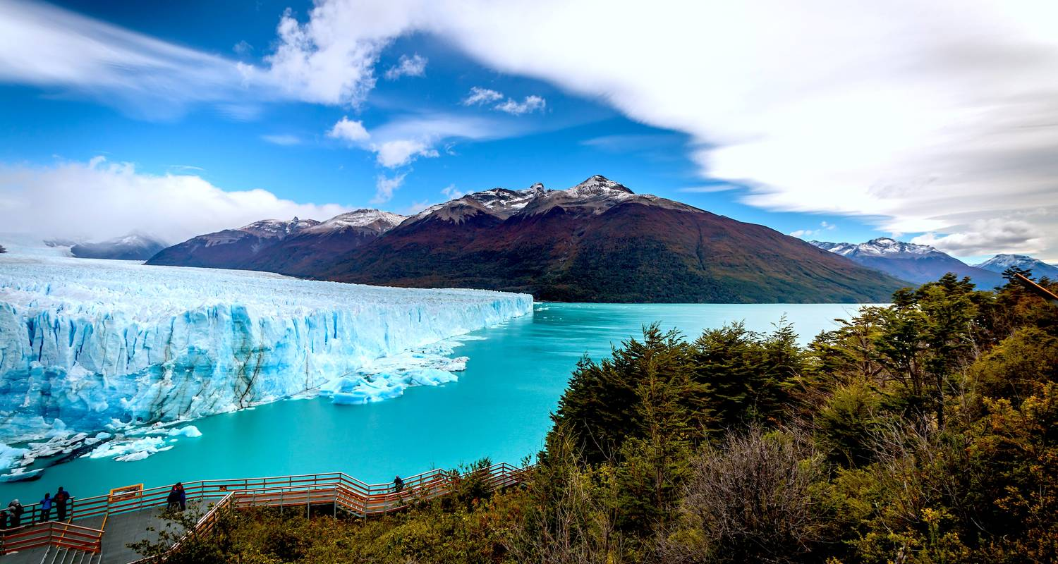 Patagonian Highlights - Exodus Travels