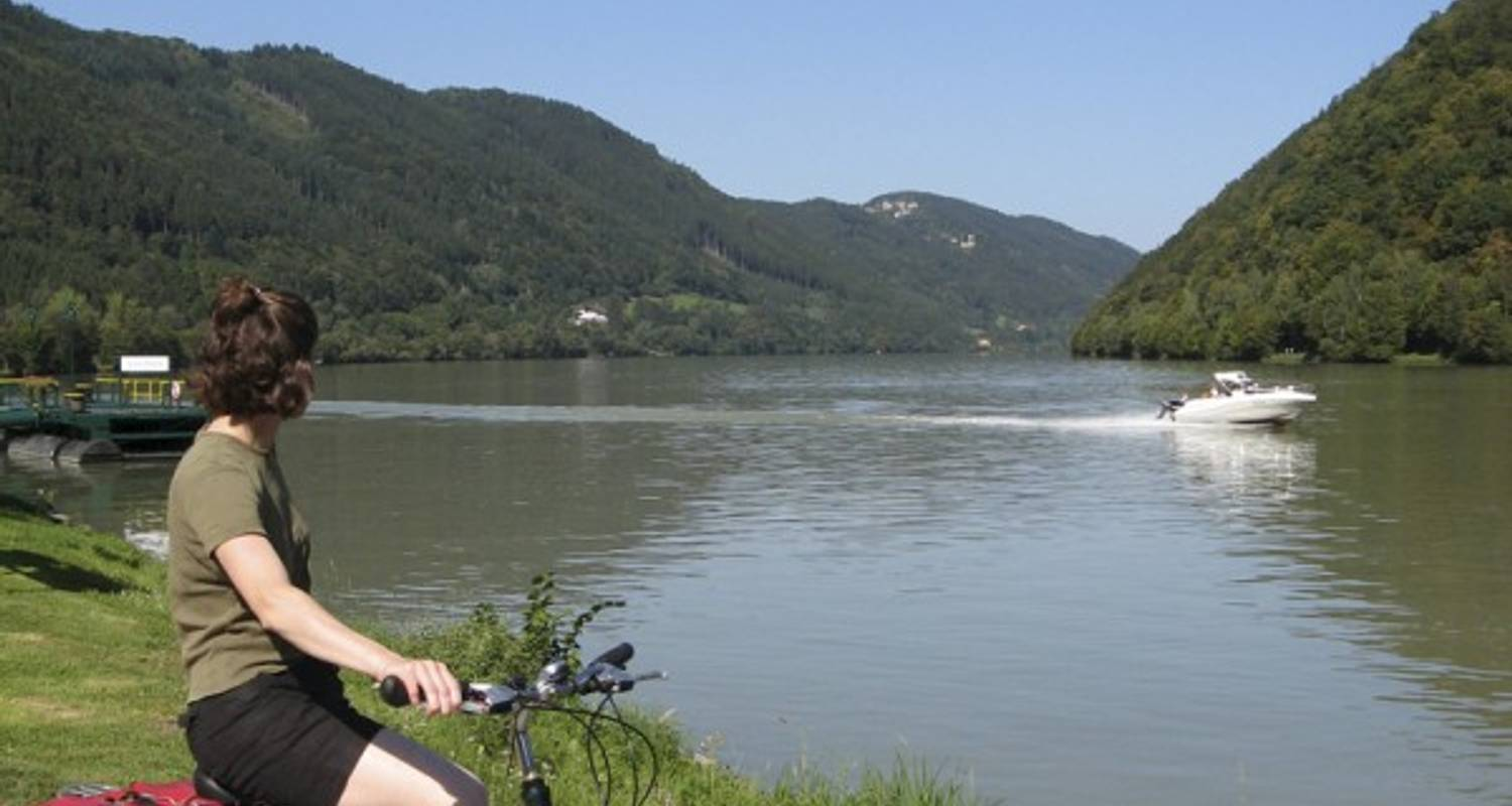 Self-Guided Cycling on the Danube from Passau to Vienna - Exodus Travels