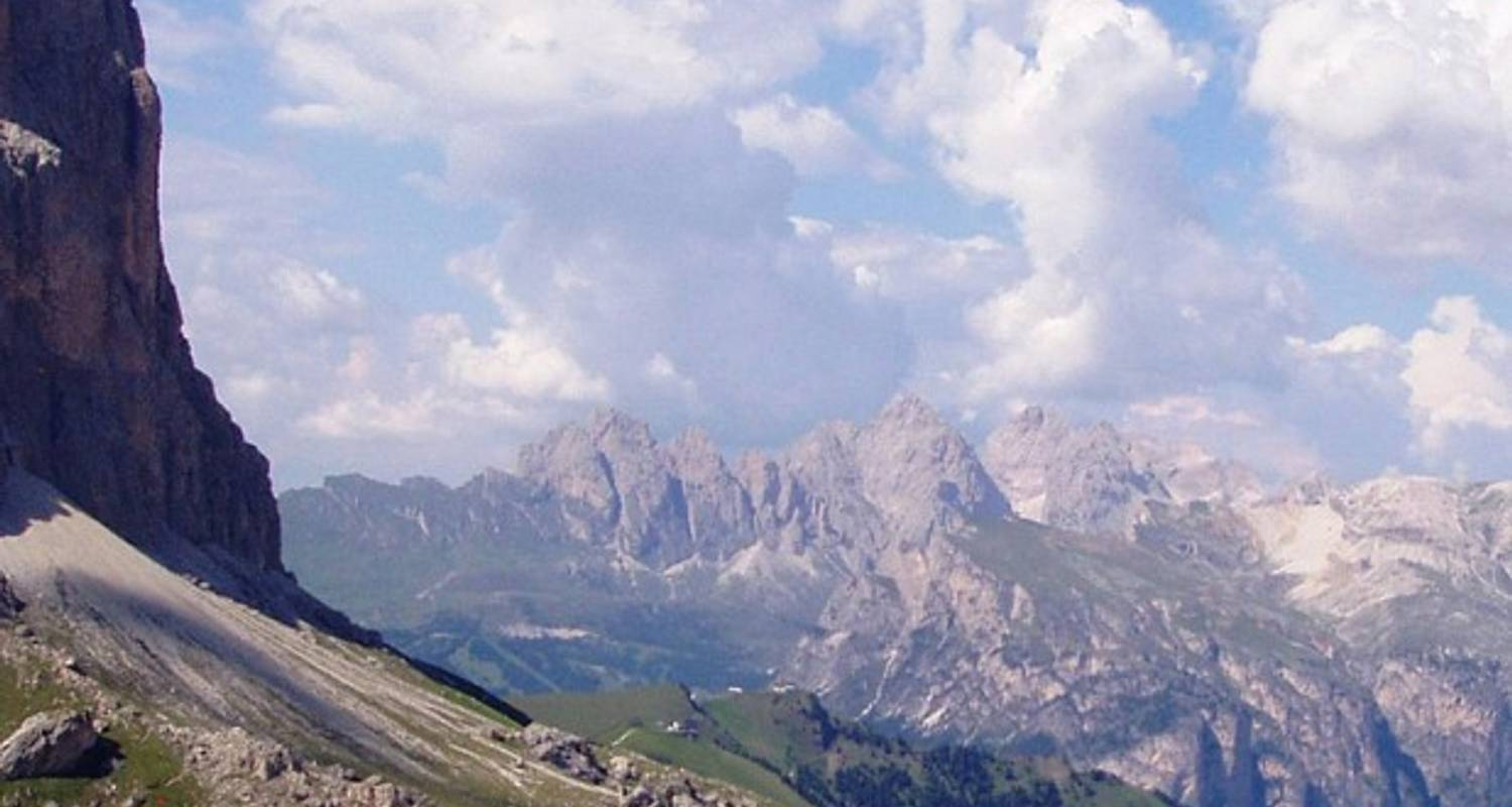 Highlights of the Dolomites - Exodus Travels