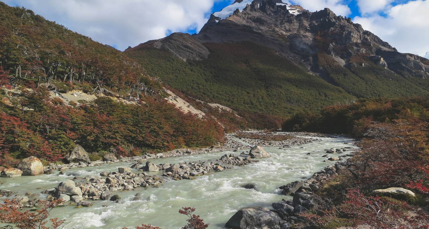 Argentina & Chile: Amazing Patagonia - 9 days  - Say Hueque Argentina & Chile Journeys