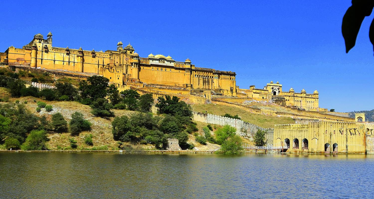 India's Golden Triangle - Intrepid Travel