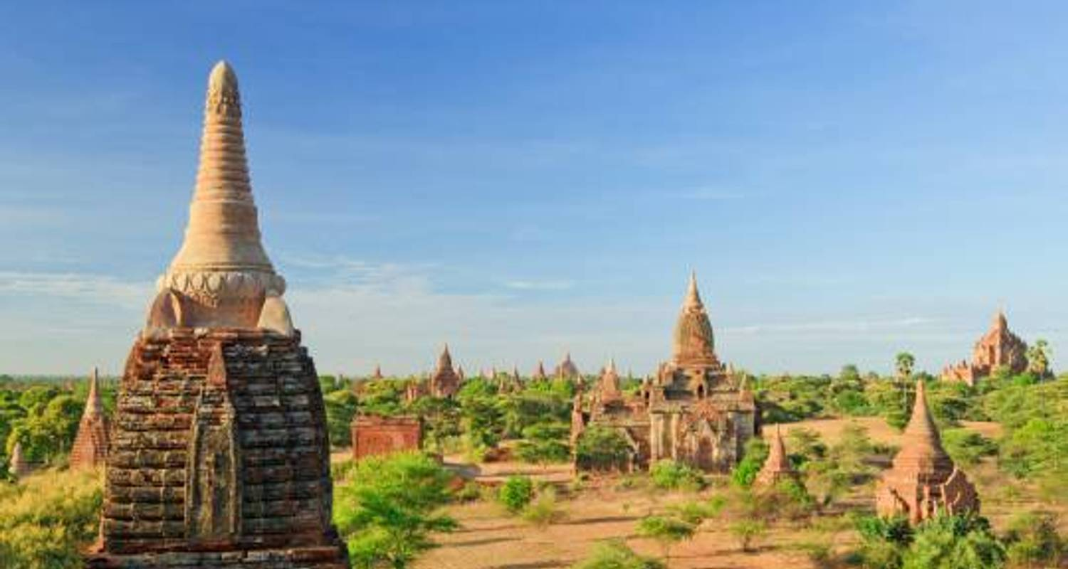 Best of Myanmar - 12 Days - On The Go Tours