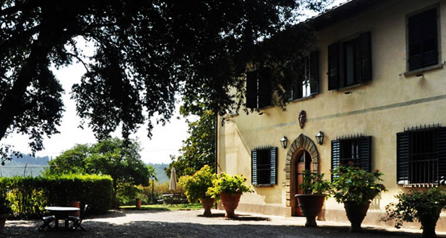 Secrets of Tuscany - Food N' Wine Vacations