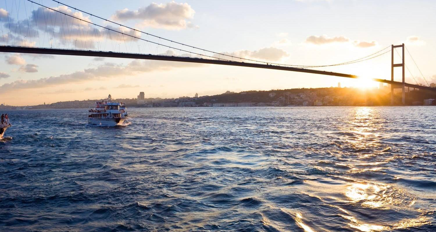 7 Days Istanbul City Tour - TravelShop Turkey