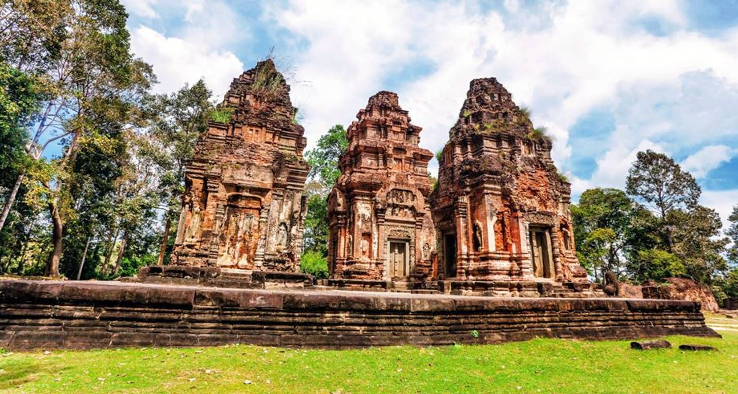 Vietnam & Cambodia: A Grand Adventure with Bangkok (8 destinations) - Globus