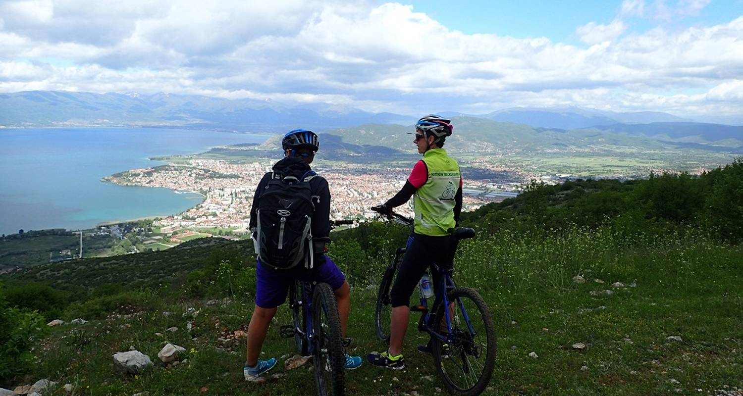 Macedonia Trails - SpiceRoads Cycling