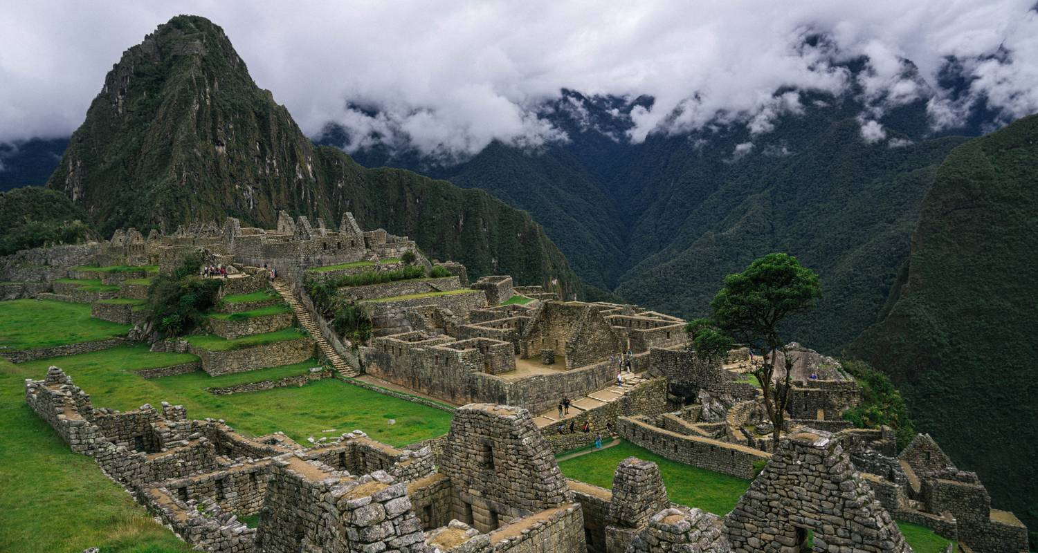 The Inca Trail - G Adventures