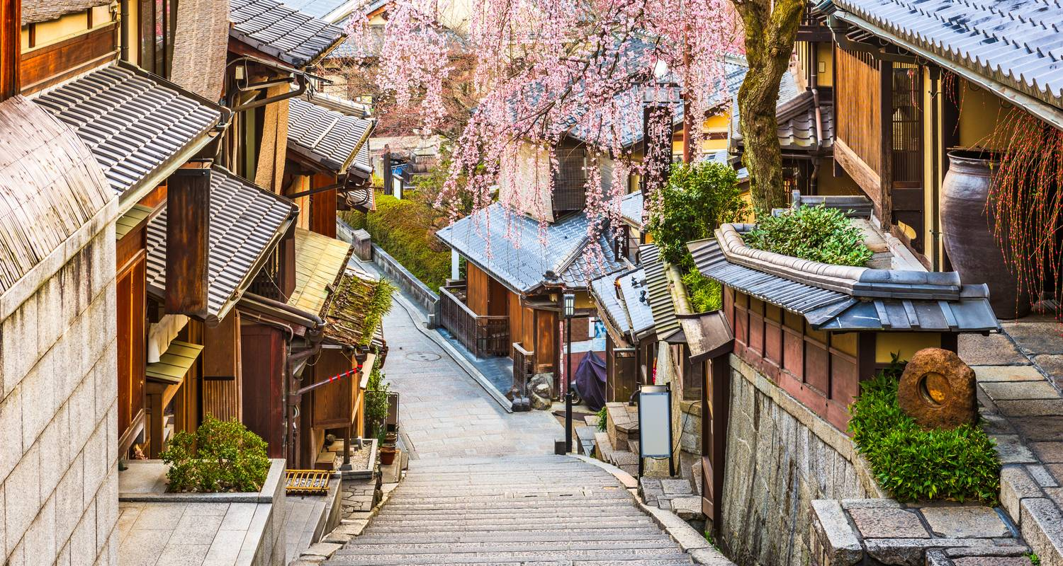 Discover Japan - G Adventures
