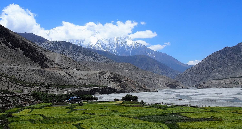 Nepal Adventure By G Adventures With 19 Tour Reviews Code Anna Tourradar