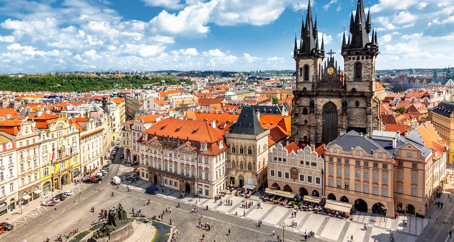 The Best of Eastern Europe - G Adventures