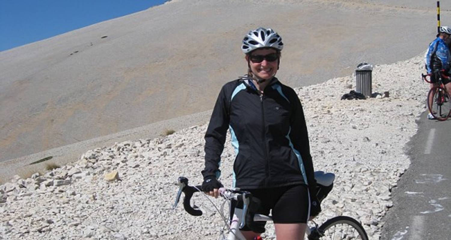 Mont Ventoux Cycling Weekend - Exodus Travels