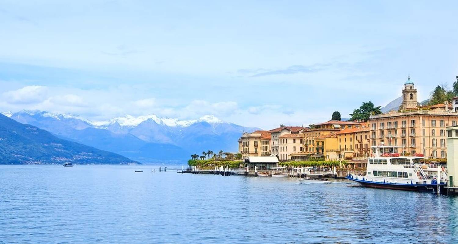 Italian Lakes: Hike, Bike & Kayak - Intrepid Travel