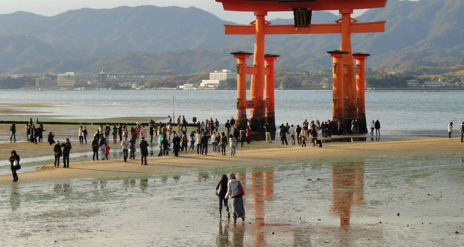 West-Japan & Naoshima - 9 Tage - Supera Tours