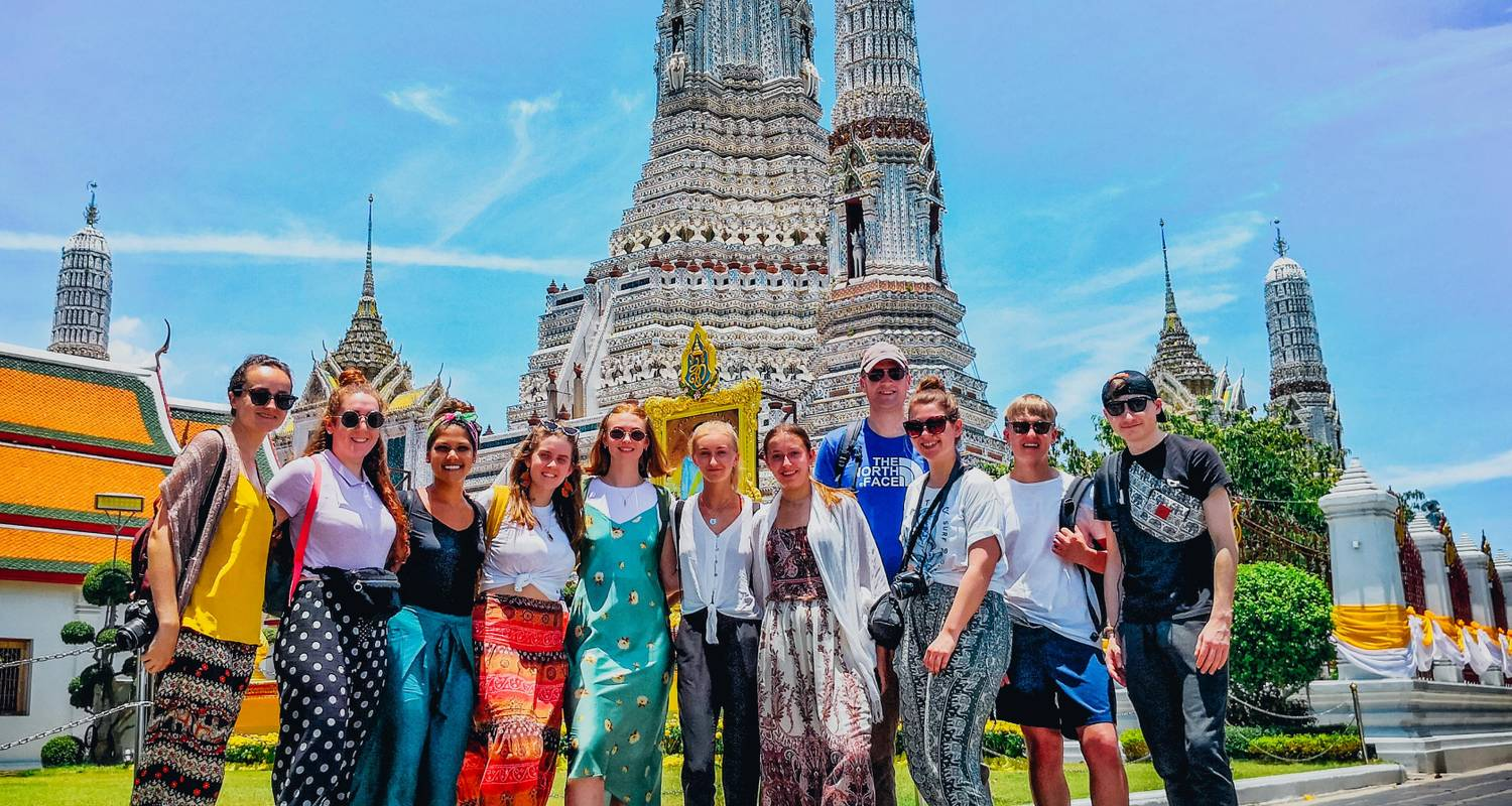 Thailand Experience - TruTravels