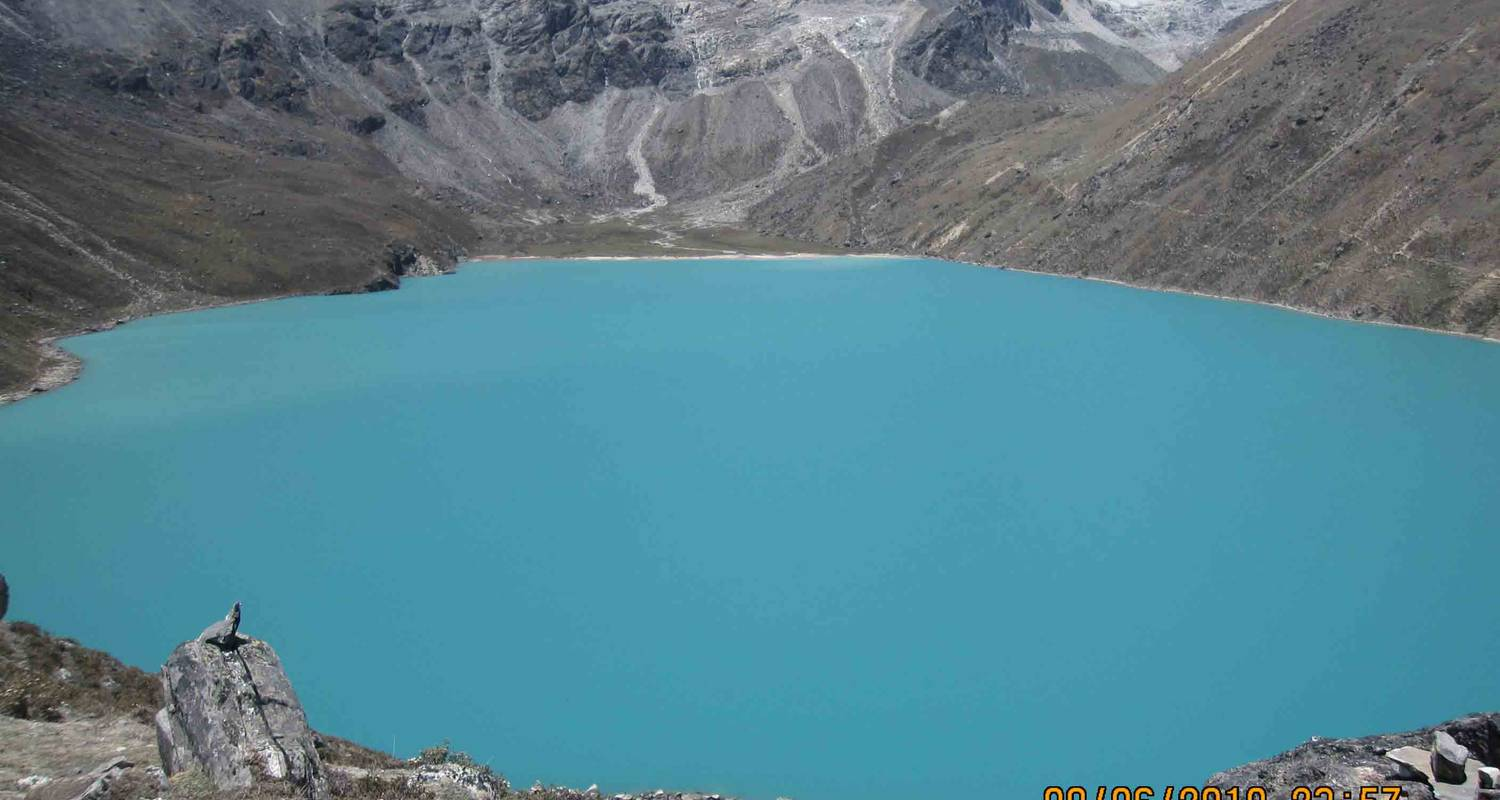 Gokyo Valley Trek - Ace the Himalaya