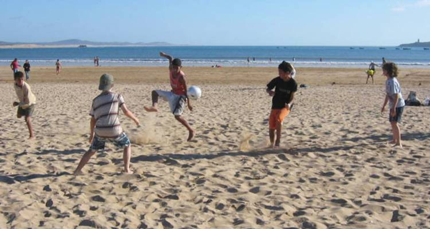 Morocco Family Adventure & Beach - 12 days - On The Go Tours