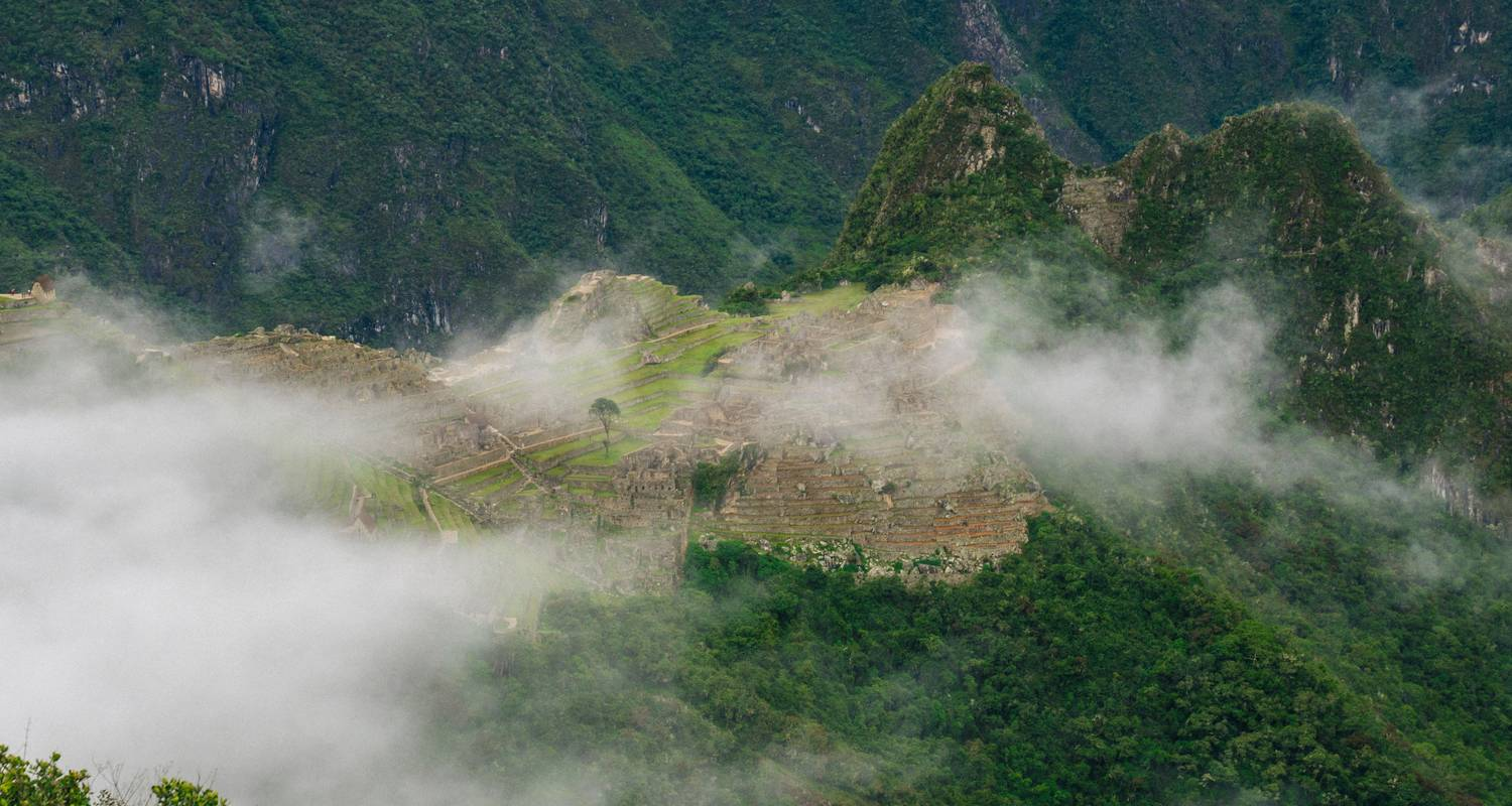 Machu Picchu Experience – Independent - Peregrine Adventures