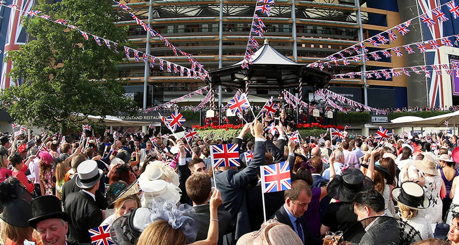 Royal Ascot - Coronation Stakes Day (Friday) - PP Travel