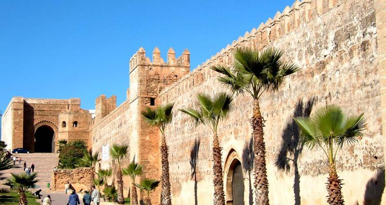 Morocco on a Shoestring - Encounters Travel