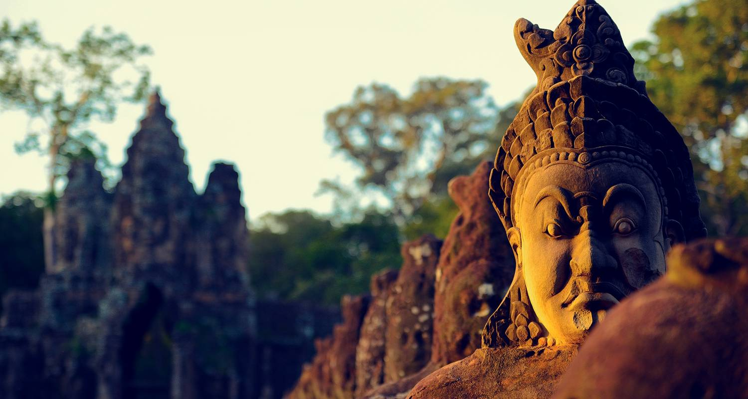 Cambodia Highlight Tour - 5 Days - Legend Travel Group