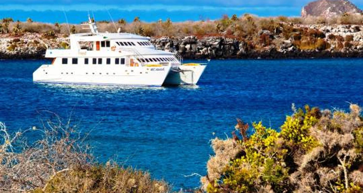 Ultimate Galapagos - 10 days - On The Go Tours