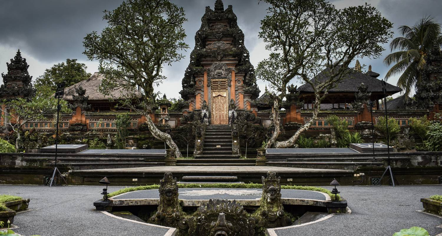 Wanderlands Bali - 8 Days - Wanderlands Travel