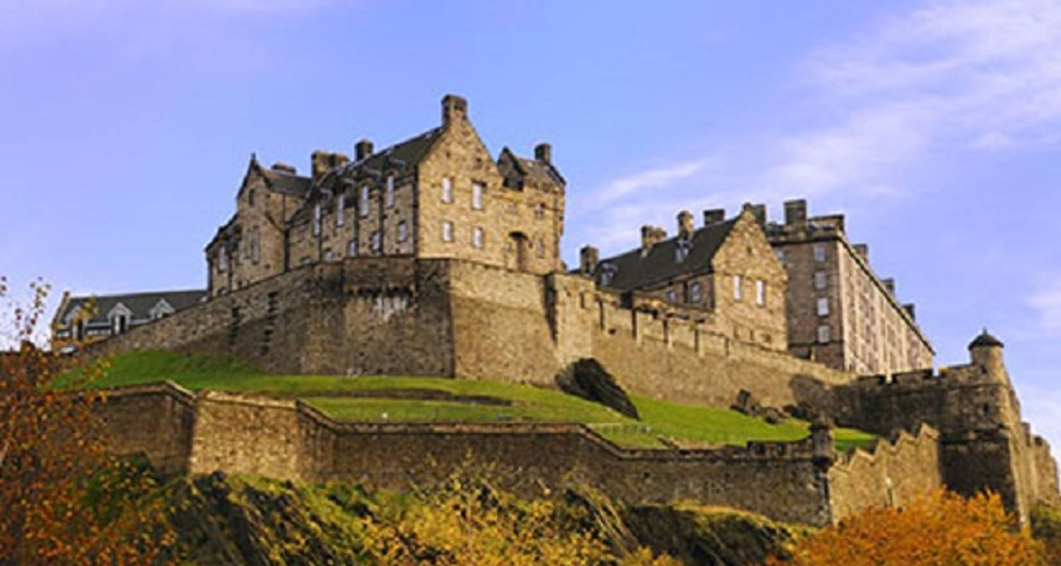 Scotland - Edinburgh & The Highlands - From Oxford - UK Study Tours