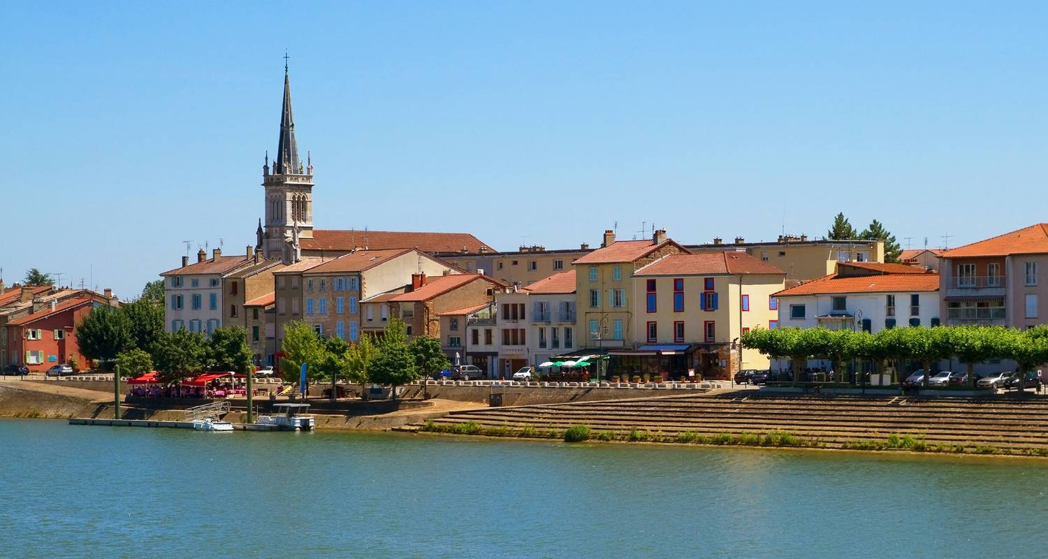 The Saône, the Rhône, the Camargue and the gateway to Provence (port-to-port cruise) - CroisiEurope River Cruises