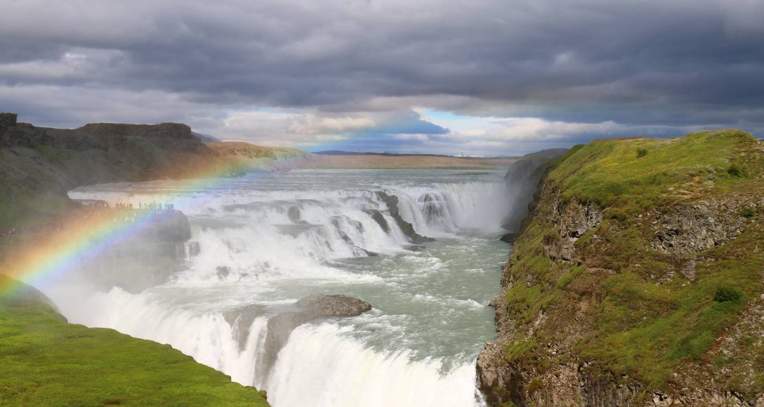 Iceland Northern Lights & Golden Circle - G Adventures