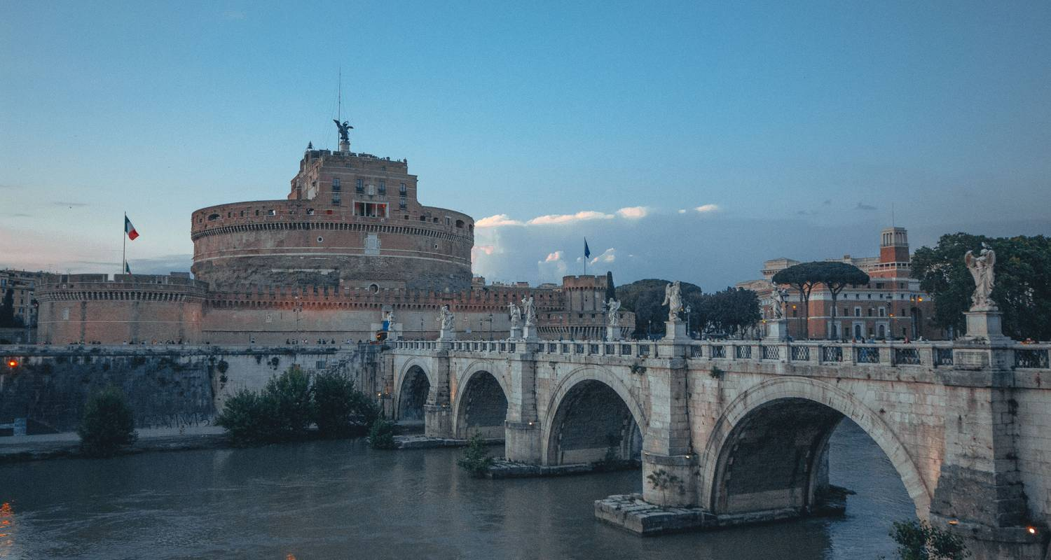 Rome and Tuscan Highlights - Trafalgar