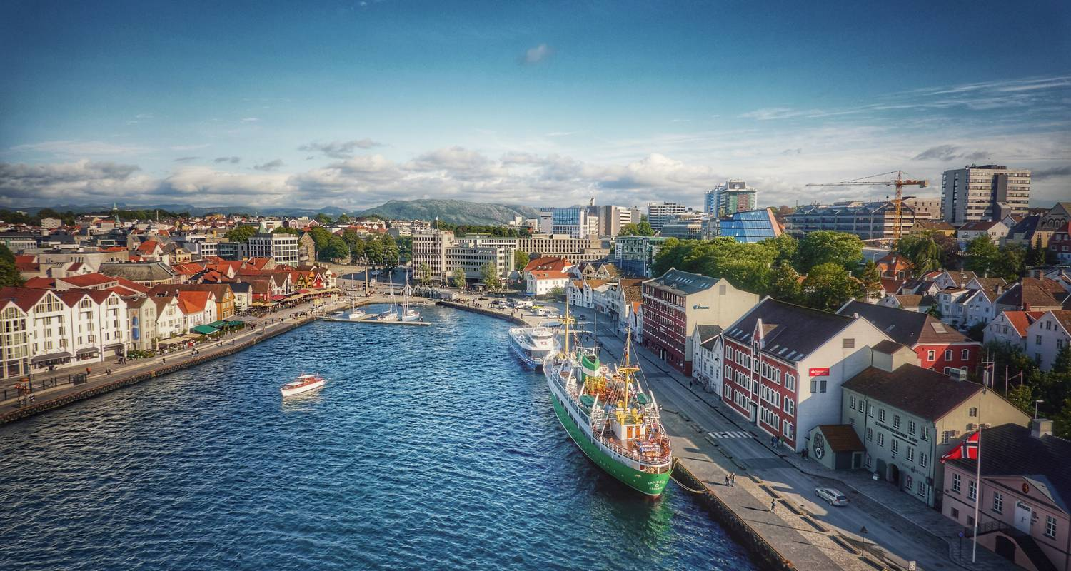 Scenic Scandinavia and its Fjords (14 Days) - Trafalgar