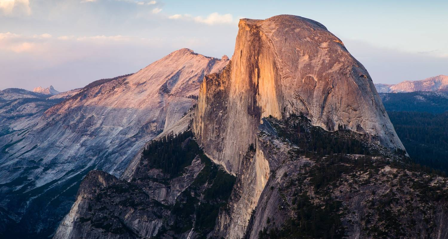 America's Magnificent National Parks - End Denver, 2020 (15 Days) - Insight Vacations