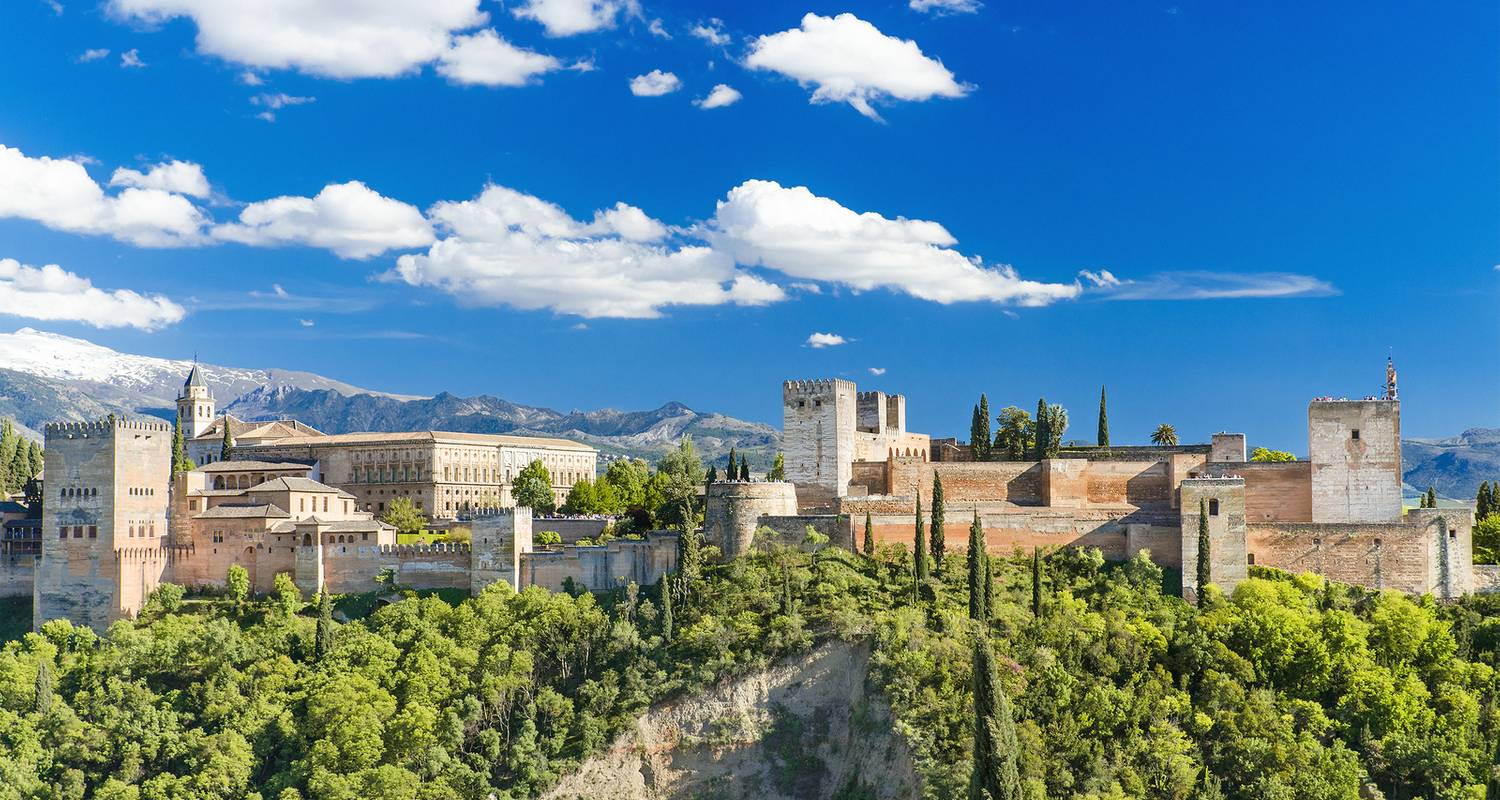 Best of Spain Adventure Tour - Discovery Nomads