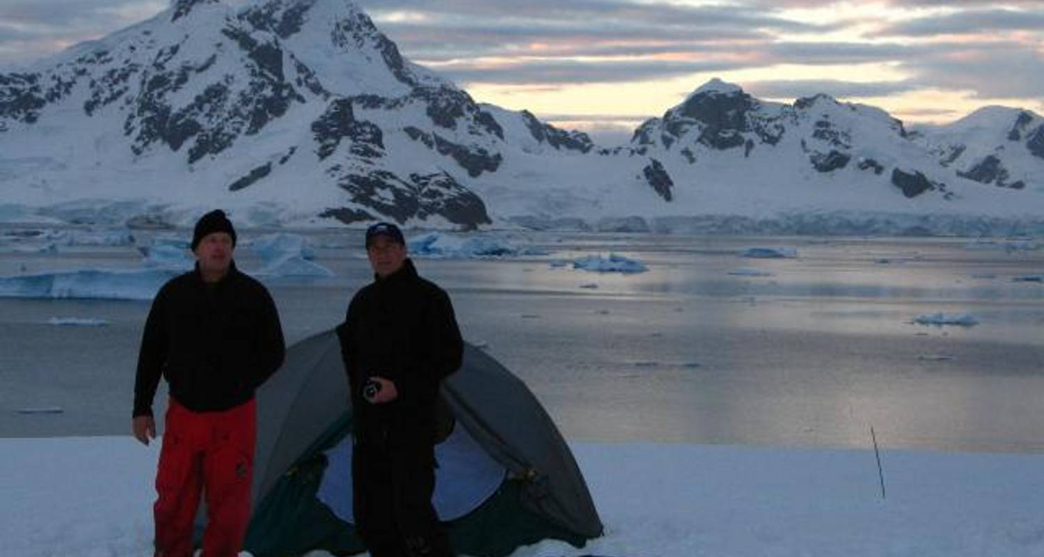 Antarctic Explorer: From Buenos Aires 11 days - Peregrine Adventures
