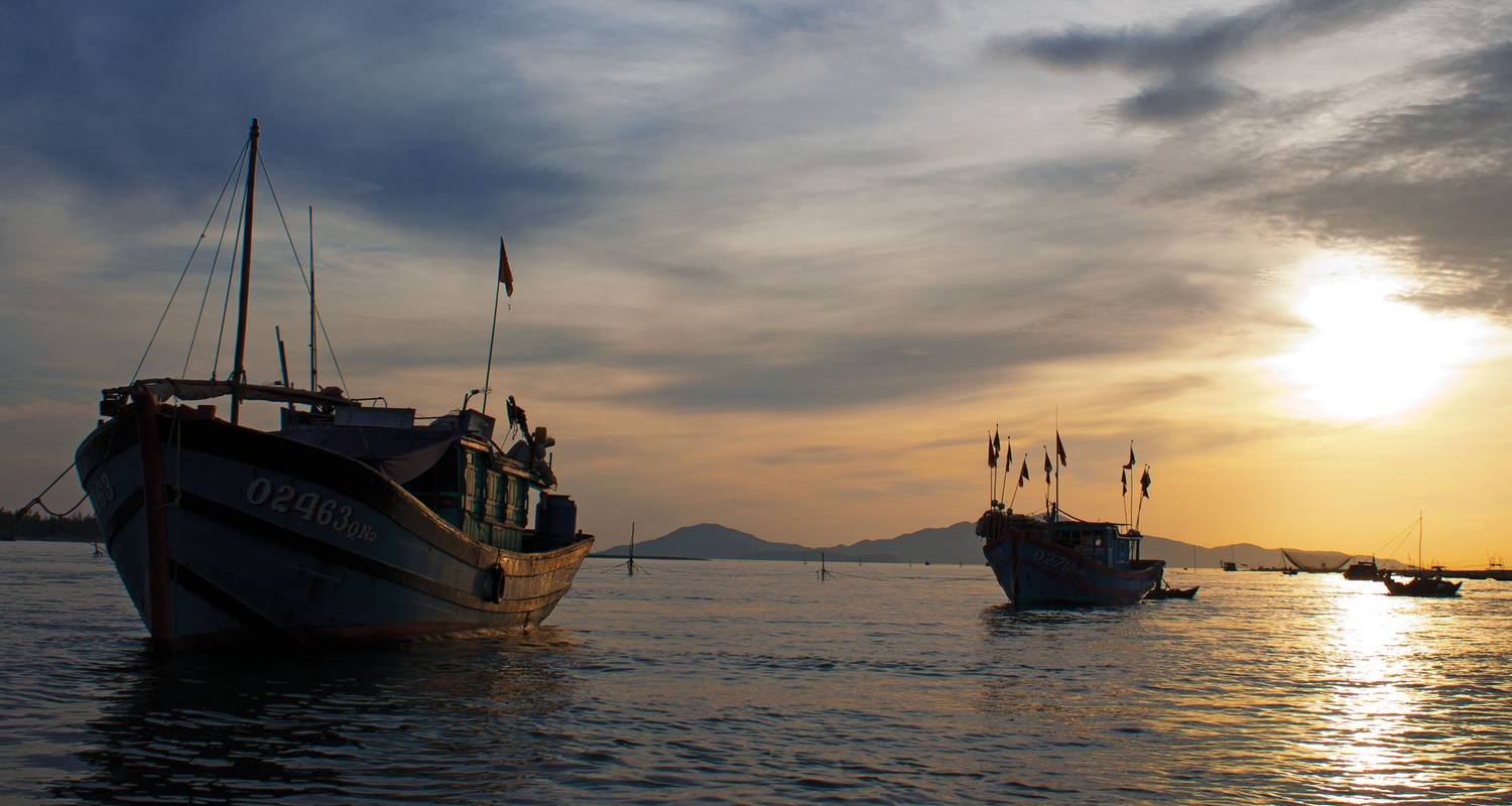 Explore Vietnam National Geographic Journeys - National Geographic Journeys with G Adventures