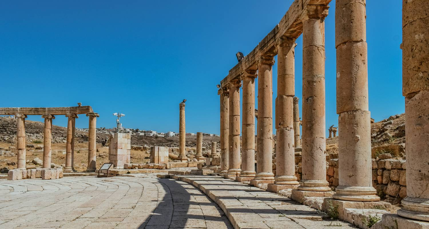 Best of Israel and Jordan - 10 Days - Abraham Tours
