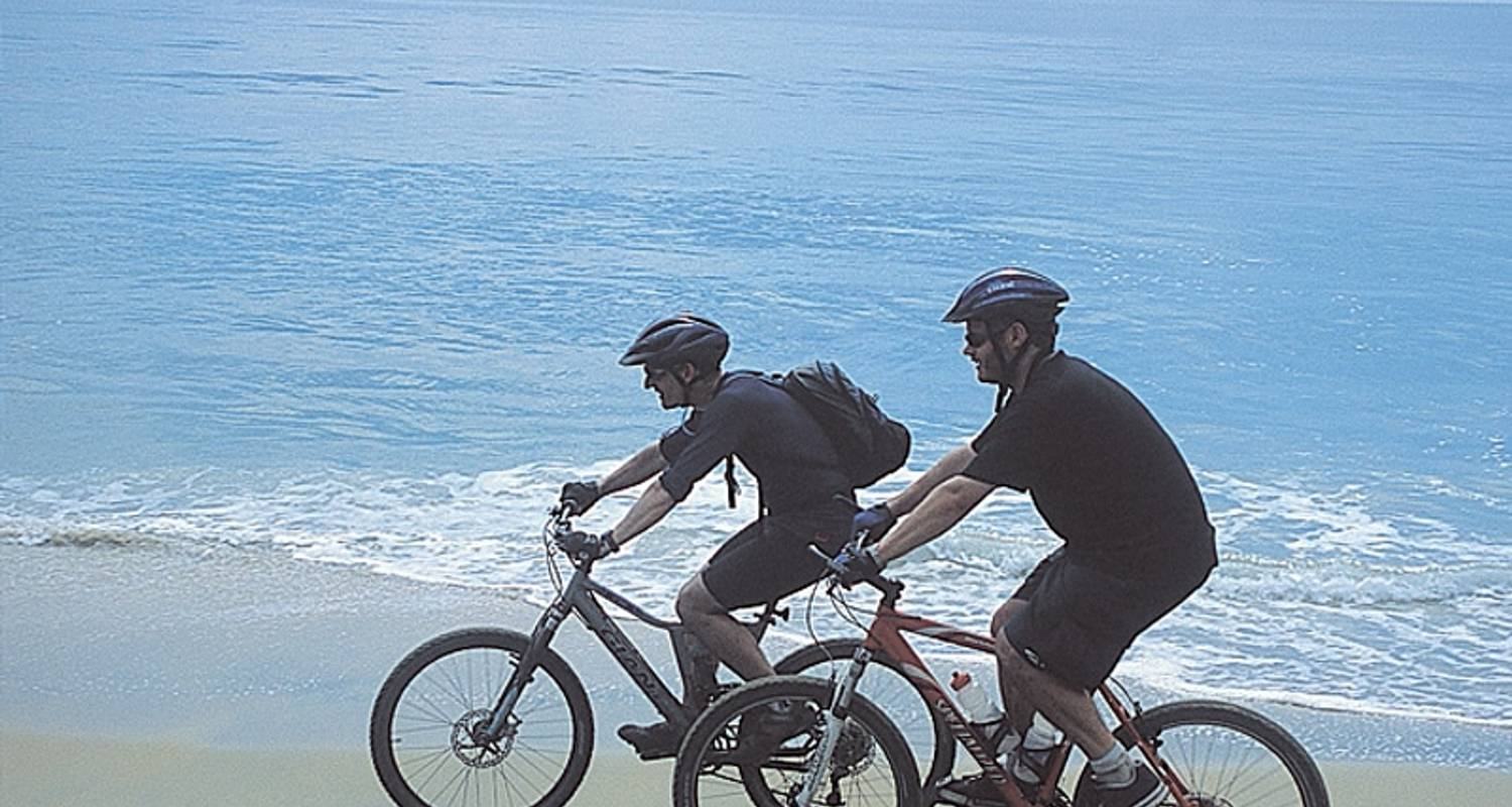 Cycle Kerala & Tropical India - Premium - Exodus Travels