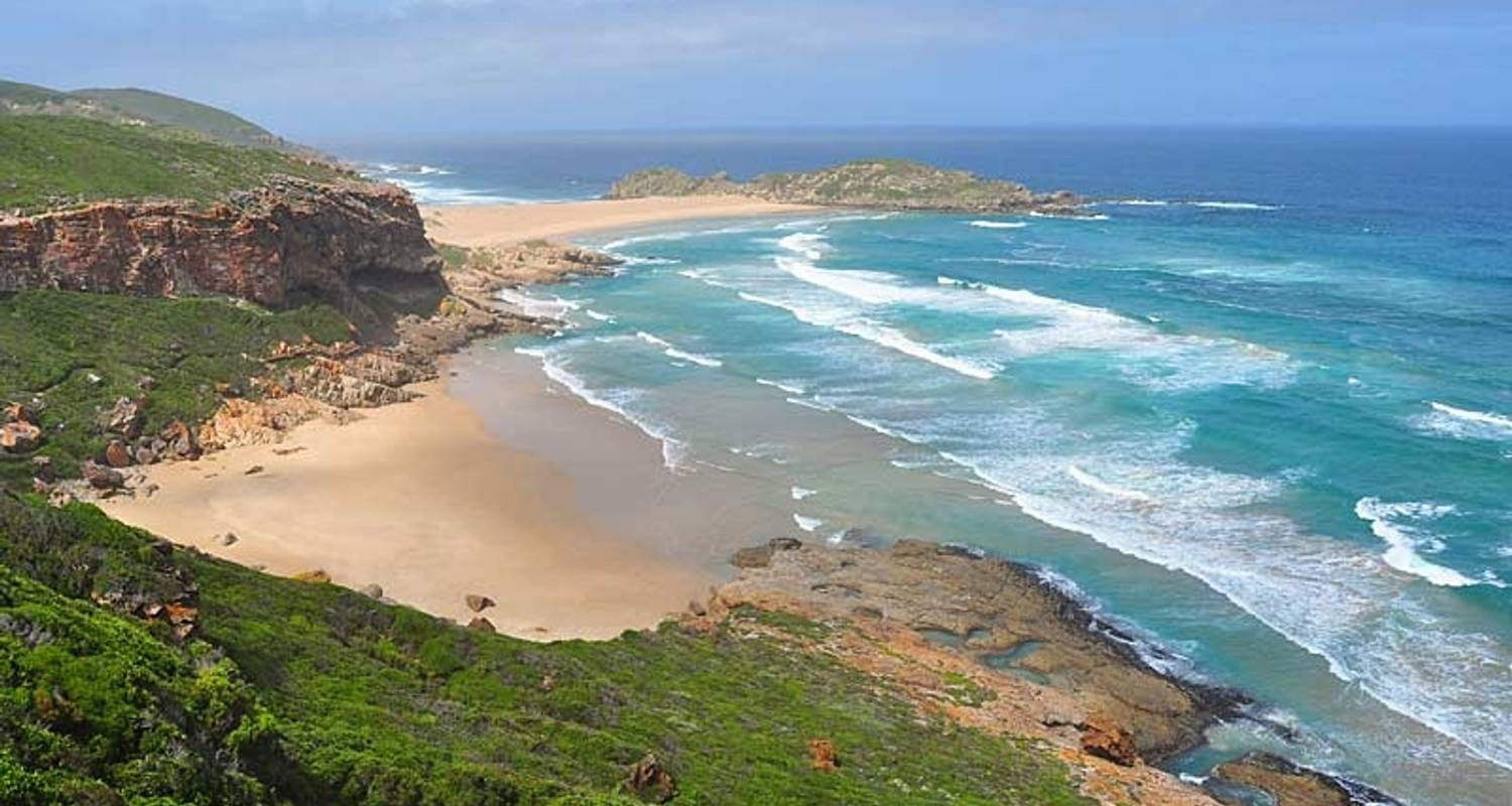 South Africa: Trails of the Garden Route - Exodus Travels