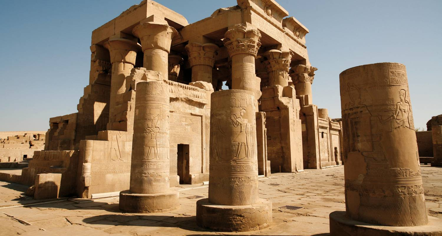 Classical Egypt & Jordan - Peregrine Adventures