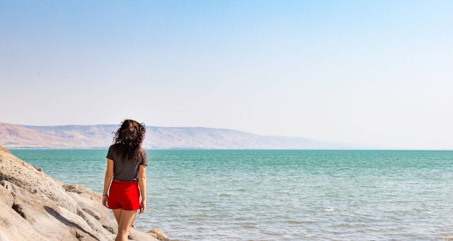 Northern Israel - 4 Days (from Tel Aviv) - Abraham Tours