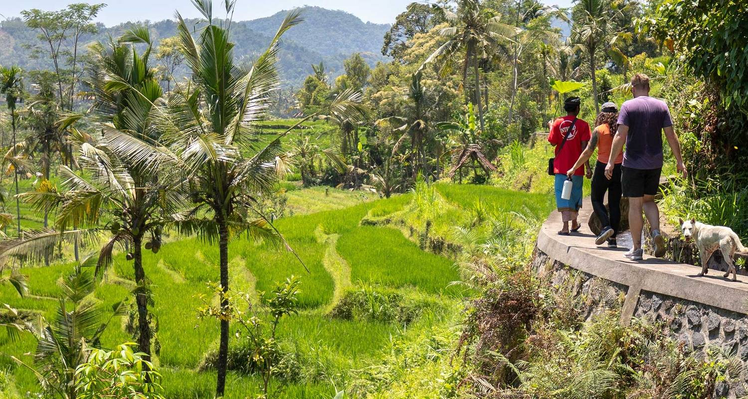 Bali & Lombok Adventure - Intrepid Travel